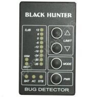 Индикатор поля SEL SP-222 Black Hunter